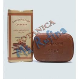 Cinnamon Soap 95g