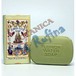 Florida Water Soap 95g