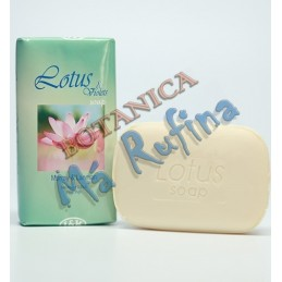Lotus and Violets Soap 95g