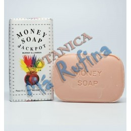 Money Jackpot Soap 95g