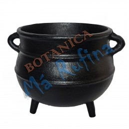 Warriors Cauldron