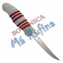Cuchillo de Osha decorado...
