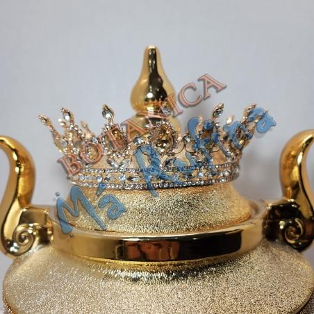 Corona Para Ochun / Crown for Oshun