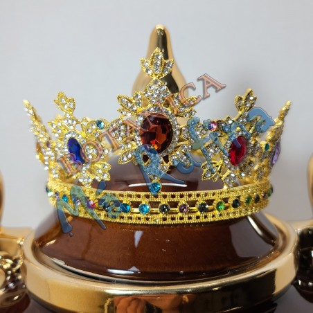 Corona Para Oya / Crown for Oya