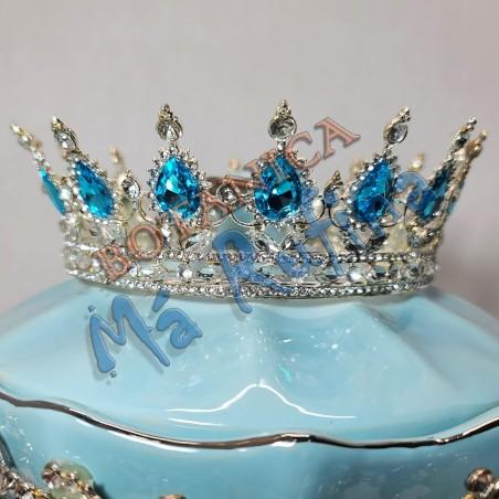 Corona Para Yemaya / Crown for Yemaya