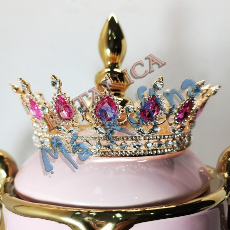 Corona Para Oba / Crown for Obba