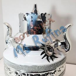 Corona Para Obatala / Crown...