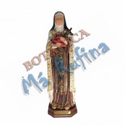 "Saint Teresita Statue 12.5"""