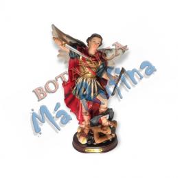 "Saint Michael Statue 12"""