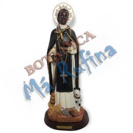 Saint Martin de Porres...