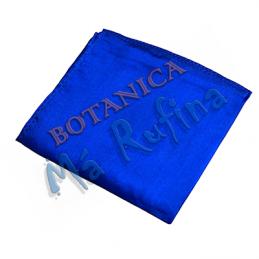 Blue Handkerchief Medium