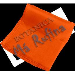 Orange Handkerchief Medium