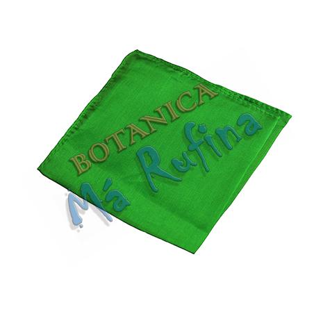 Green Handkerchief Medium