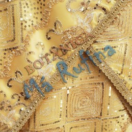 Embroidered Handkerchief...