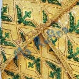 Pañuelo Bordado para Orula