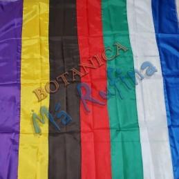 Pañuelo Grande de 7 Colores