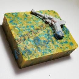 Ochosi Bar Soap
