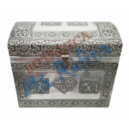 Oddua Metal Box