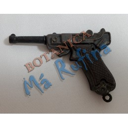 Pistola de Metal Pequeña
