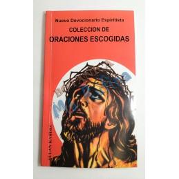 Colección de Oraciones...