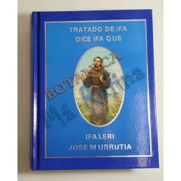 Tratado de IFA Dice IFA...