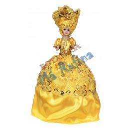"""Oshun Doll 28"""""""