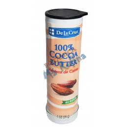 Cocoa Butter 1 oz