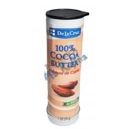 Manteca de Cacao 1 oz