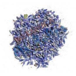 Natural Dried Lavender Flowers