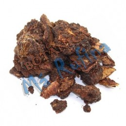Myrrh Resin Incense (1 Pack)