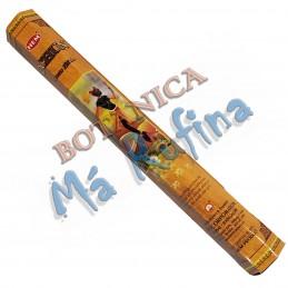 Oshun Incense Sticks