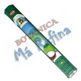 Coconut Incense Sticks