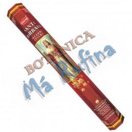 Saint Barbara Incense Sticks