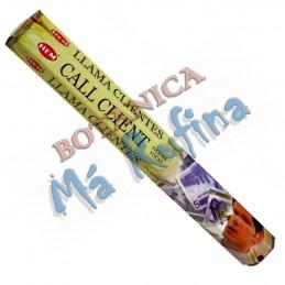 Call Client Incense Sticks