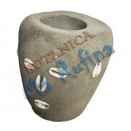 Elegua de Cemento