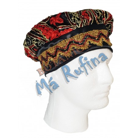 Red / Black Hat of Eleggua