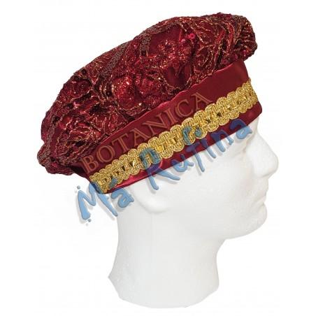 Hat of Aggayu