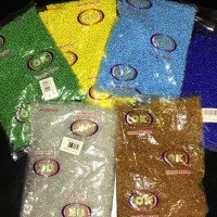 BEADS BY POUND