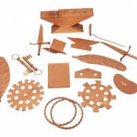 ORISHA TOOLS SET
